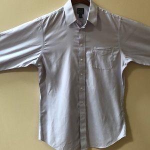 Men's dress shirt, Jos. A. Bank